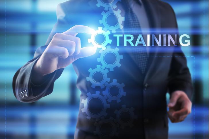 Ontwikkelen trainingen