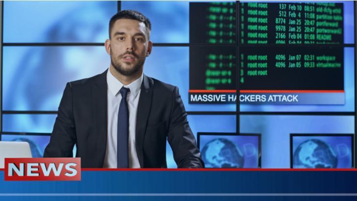 Nieuwsberichten aangaande cybercriminaliteit