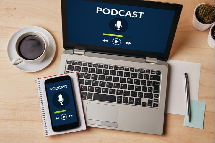 IT-Secrets podcasts