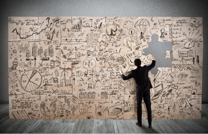Hoe kun je nou je klant bedienen zonder compleet product?