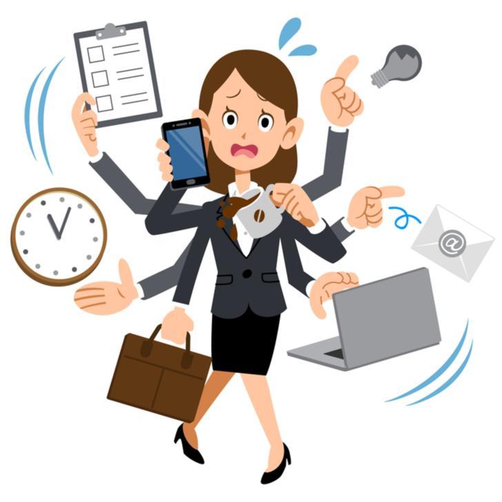 Plan gewoonjezaken en werkzelekkerafen dandraaijemaarwatextra uren.