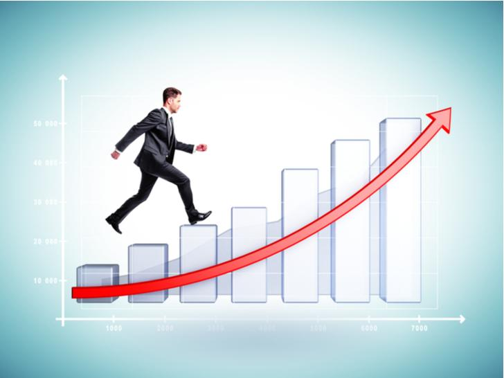 Meters maken op het pad naar groei