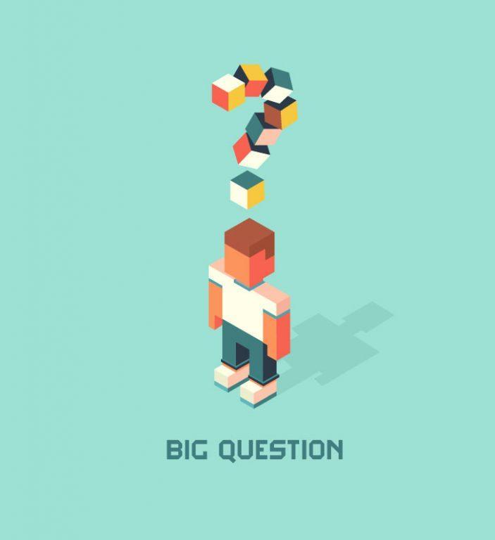 Vraag of iemand nou echt makkelijk bij zijn data kan met Office 365