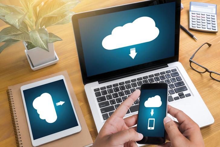backup data en e-mail back-up