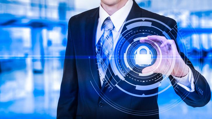 Data en e-mail veilig opgeslagen en geback-upt