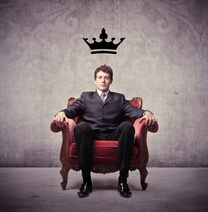 Koning van Cloud-services