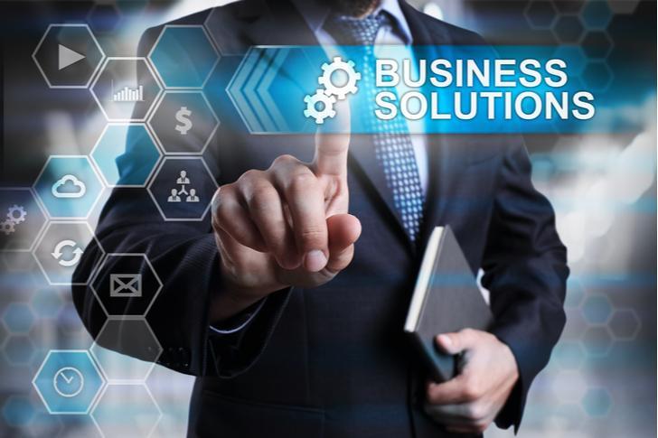Business solution voor iedere ondernemer