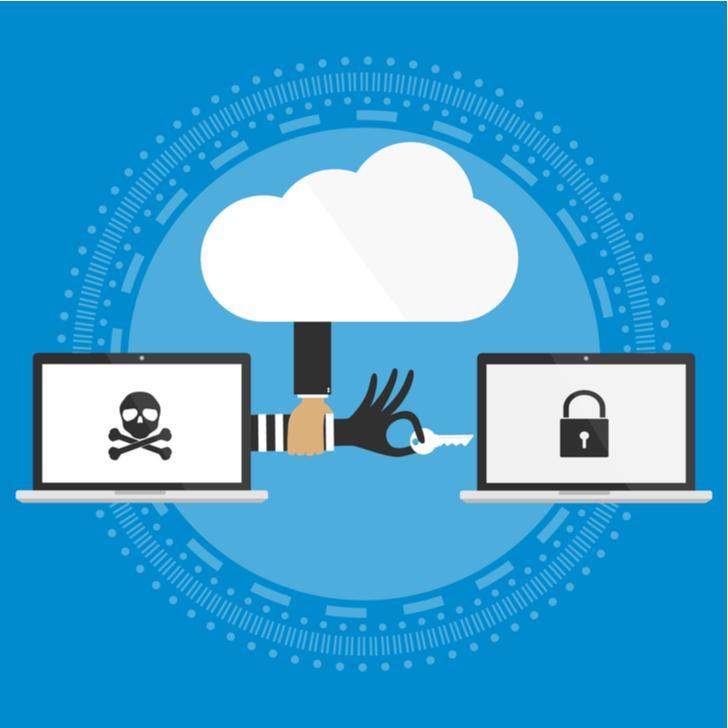 Unieke ransomware bescherming